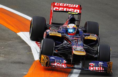 Toro Rosso y Force India cambiarán de proveedor de motores en 2014