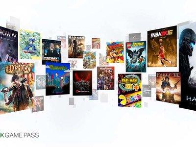Xbox Game Pass llegará en junio a México y los usuarios Gold contarán con acceso anticipado