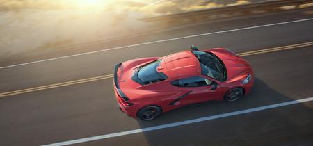 Chevrolet Corvette 2020 5