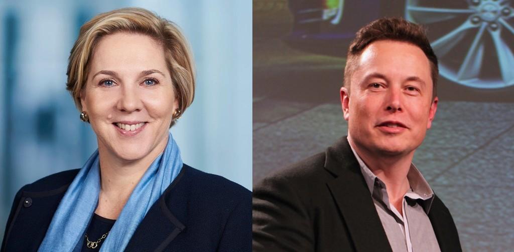 Robyn Denholm es la elegida para sustituir a Elon Musk: una economista será la nueva presidenta de Tesla
