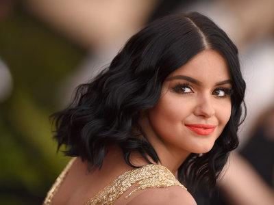 Anoche estas celebrities se llevaron el premio al peor maquillaje y peinado de los SAG Awards 2017