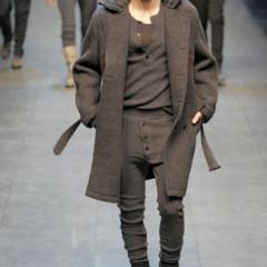 Foto 1 de 13 de la galería dolce-gabbana-otono-invierno-20102011-en-la-semana-de-la-moda-de-milan en Trendencias Hombre