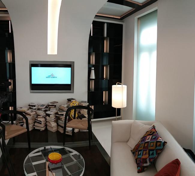 Weber Casa Decor 2 Br