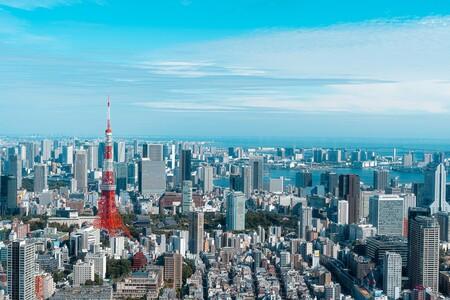 Tokyo Tower 5664846 1920