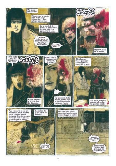 El Velo Página 3