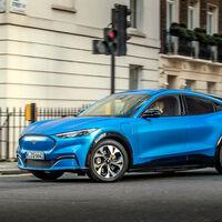 Ford, a la conquista del coche eléctrico: inyección de 273 millones de euros para fabricar sus propios componentes en Reino Unido