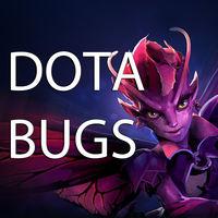 """Estos son los mejores """"bugs"""" que nos deja la Actualización 7.07 de Dota 2"""