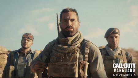 Sigue aquí en directo la presentación del modo multijugador de Call of Duty: Vanguard [finalizado]