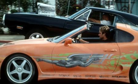 Cine y coches: cuatro Toyotas que tuvieron su momento de gloria