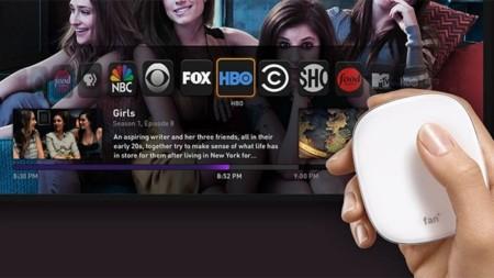 Fan TV busca reinar en el salón