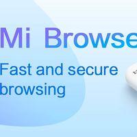 El navegador de Xiaomi no es exclusivo de MIUI, puedes instalarlo en otros Android