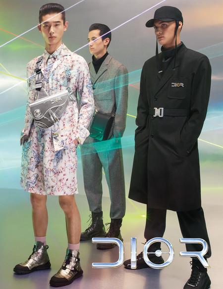 Dior Men Pre Fall2019 Campaign 5