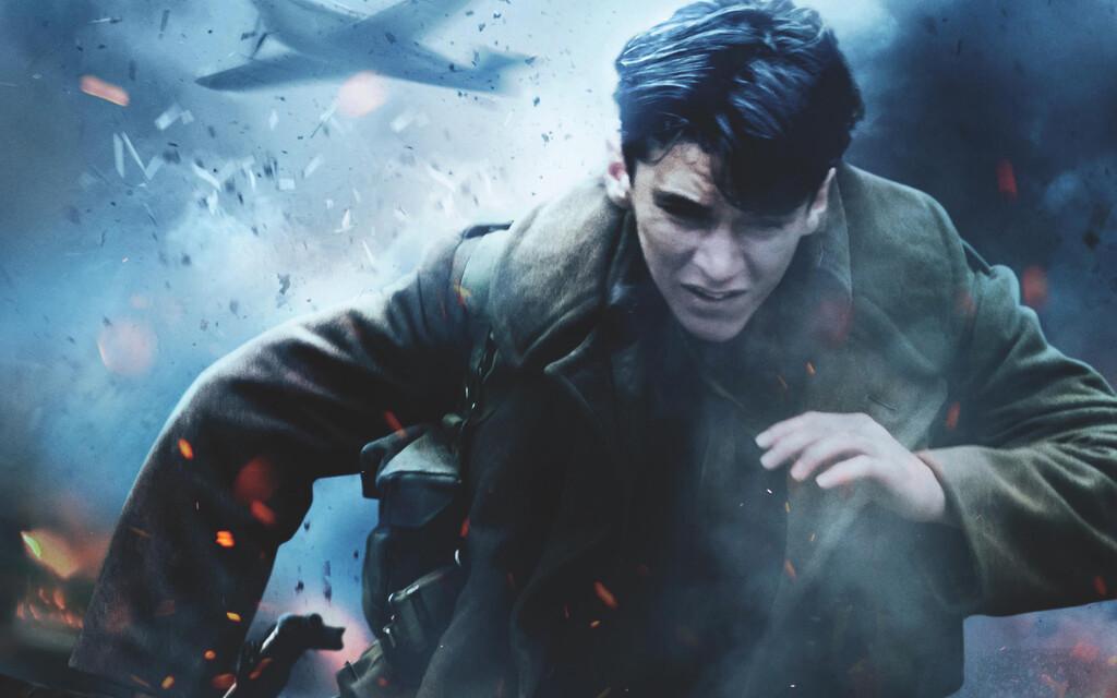 'Dunkerque': Christopher Nolan nos sumerge de lleno en la II Guerra Mundial en una de sus mejores películas