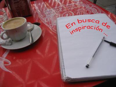 Cómo escribir y publicar un libro: cazadores de ideas.