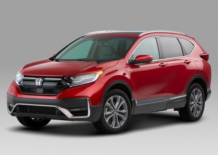 Honda Cr V 2020 1600 06
