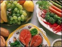 La vitamina C es anulada por los lípidos