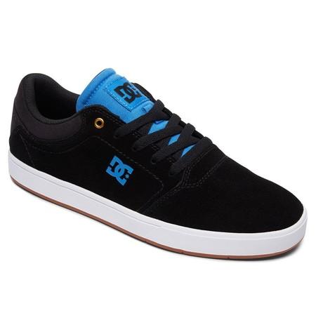 Las zapatillas DC Shoes Crisis están disponibles en varios colores en eBay por 23,99 euros con envío gratis