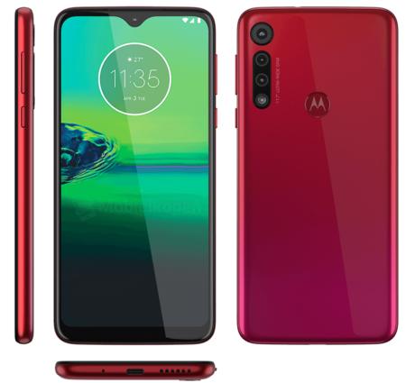 Los Moto G8 seguirán siendo una familia: se filtra otro integrante de la nueva gama media de Motorola
