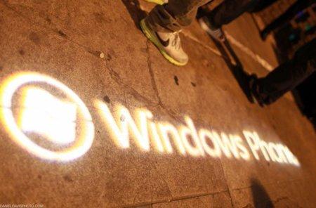 Windows Phone light