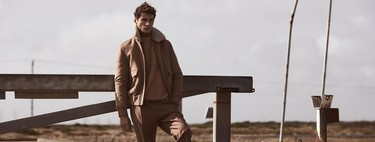 13 abrigos de REISS para quitarte el frío y sumarle estilo a tus días de otoño