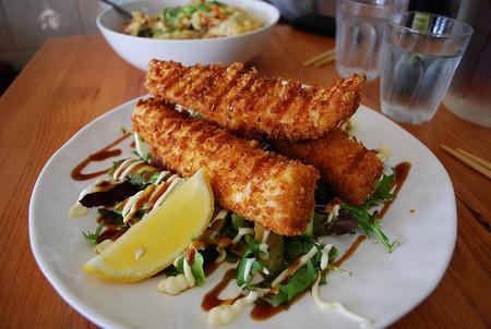 El consumo de pescado puede ayudar a evitar la depresión
