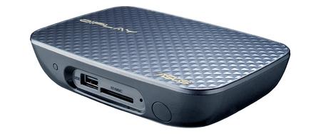 O!Play Media Pro Smart TV, la última apuesta de ASUS para smartivizar tu tele