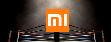 The four marks mobile of Xiaomi: Mi, Black Shark, Little and Redmi