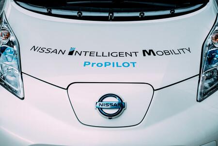 Nissan Propilot Mexico 8