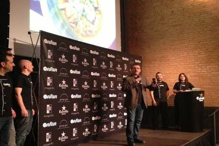 Onfan, la nueva guía social gastronómica