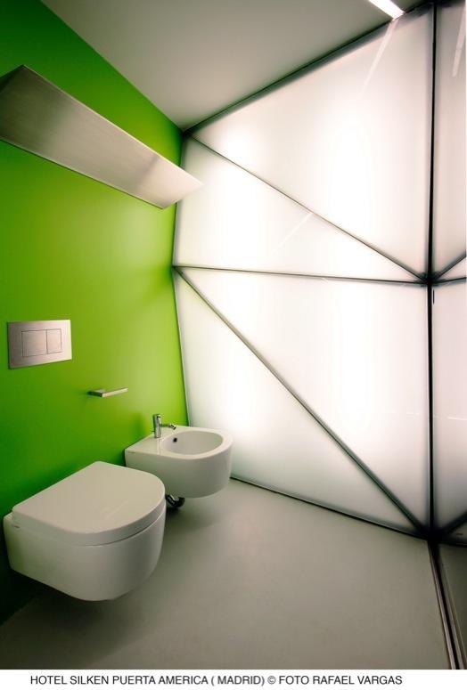 Foto de Hotel Puerta América: Plasma Studio (5/12)