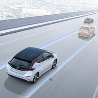 Nissan quiere usar tecnología de la NASA para sus sistemas de conducción autónoma