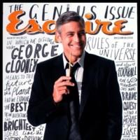 Esquire, con portada de tinta electrónica