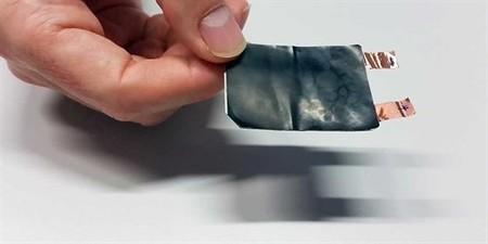 Esta batería puede doblarse, estirarse y retorcerse y sigue funcionando: ideal para dispositivos flexibles