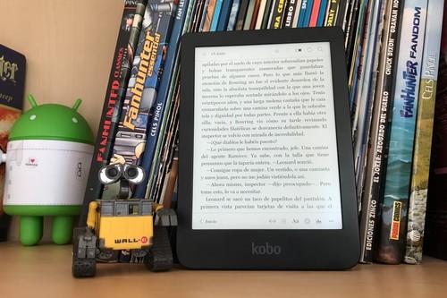 Kobo Clara HD, análisis: la respuesta de Kobo y Fnac ante la hegemonía del Kindle