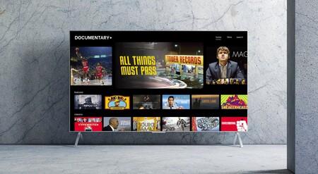 Documentary+, una nueva plataforma gratuita para ver documentales en web y aplicaciones sin registro