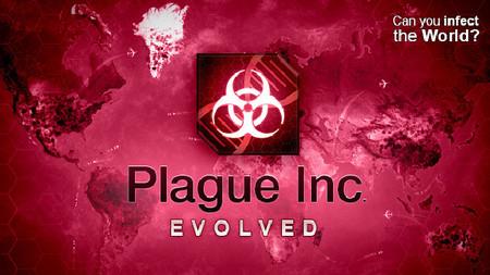 Plague Inc: Evolved utilizará retroalimentación de los jugadores