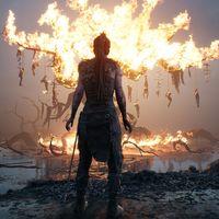 Hellblade: Senua's Sacrifice ya es jugable de principio a fin y muestra su avance en un nuevo vídeo