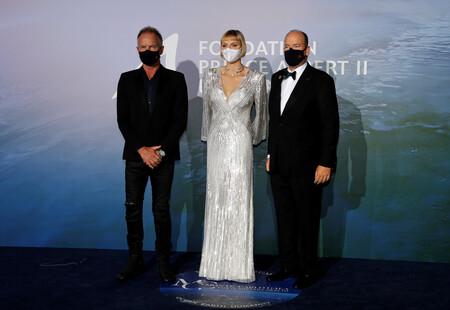 La alfombra roja que podría ser de los Oscar ha tenido lugar en Mónaco. Repasamos los looks de la velada