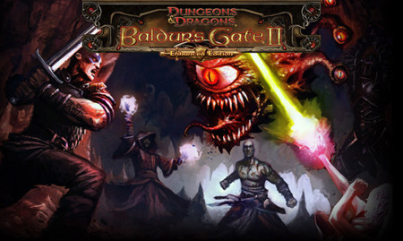 Baldur's Gate II: Enhanced Edition para iOS ya disponible en la App Store