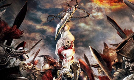 Sony retrasa el lanzamiento de 'God of War III'
