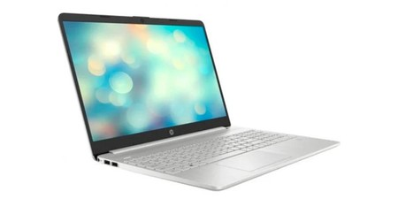 Hp 15s Fq1120ns