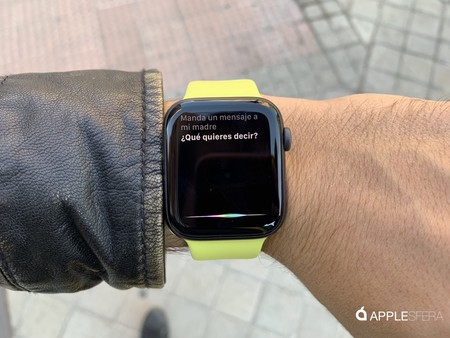 Movistar confirma la llegada de la eSIM para Apple Watch a finales de marzo
