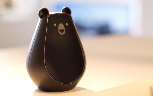 Bearbot 7