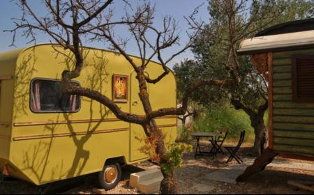 Casa Del Mundo Camping