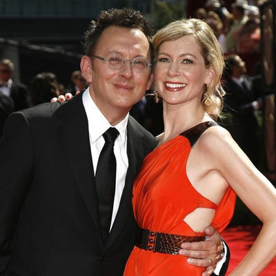 michael-emerson-and-his-wife-actress-carrie-preston