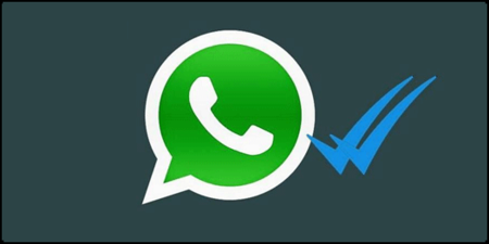 Whatsapp Doble Tick Azul