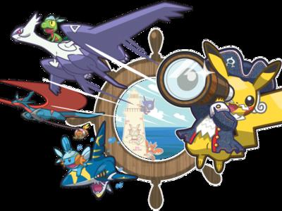 A echarle porras al bloque de LATAM en los Pokémon World Championships 2015