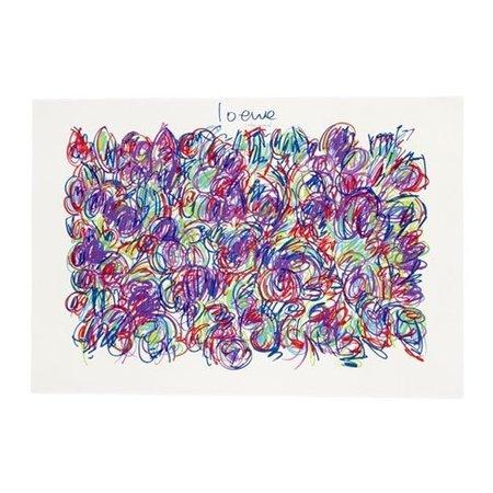 Carlos Macià diseña para Loewe nuevos pañuelos y chales 'Tauromaquia'