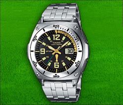 Los relojes del Mundial