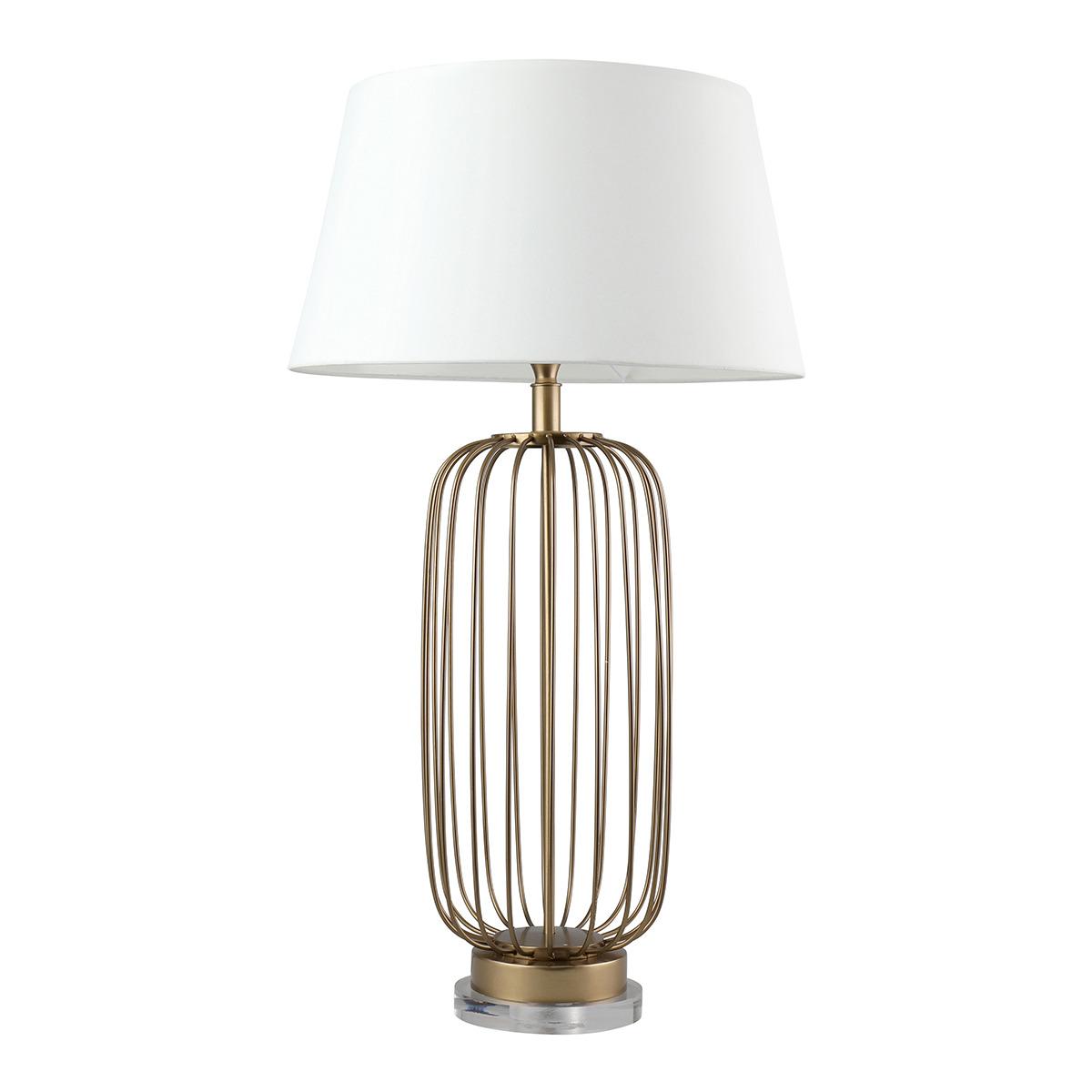 Lámpara de mesa Diamond El Corte Inglés